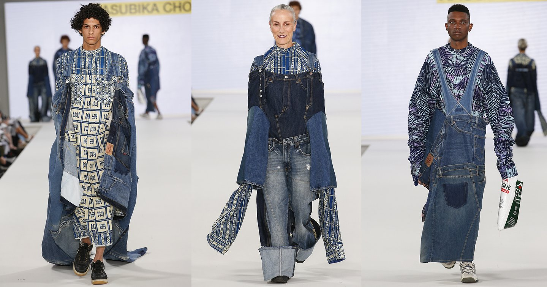 Sustainability Fashions